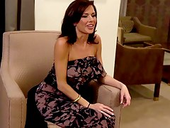 Tonights Girlfriend: Veronica Avluv