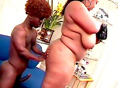 midget with big cock fucking a fat women Nate Nade